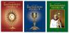 Eucharistické zázraky - soubor všech tří knih