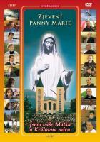 20 let zjevení Panny Marie v Medžugorji