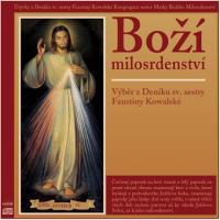 Boží milosrdenství (sv. Faustina Kowalská)
