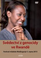 Svědectví z genocidy ve Rwandě